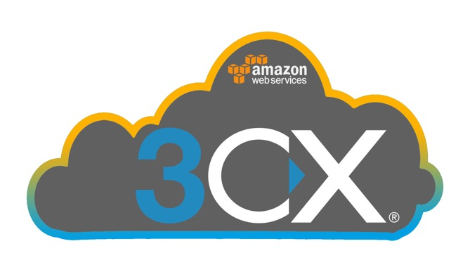 3CX licenc a Cloudban